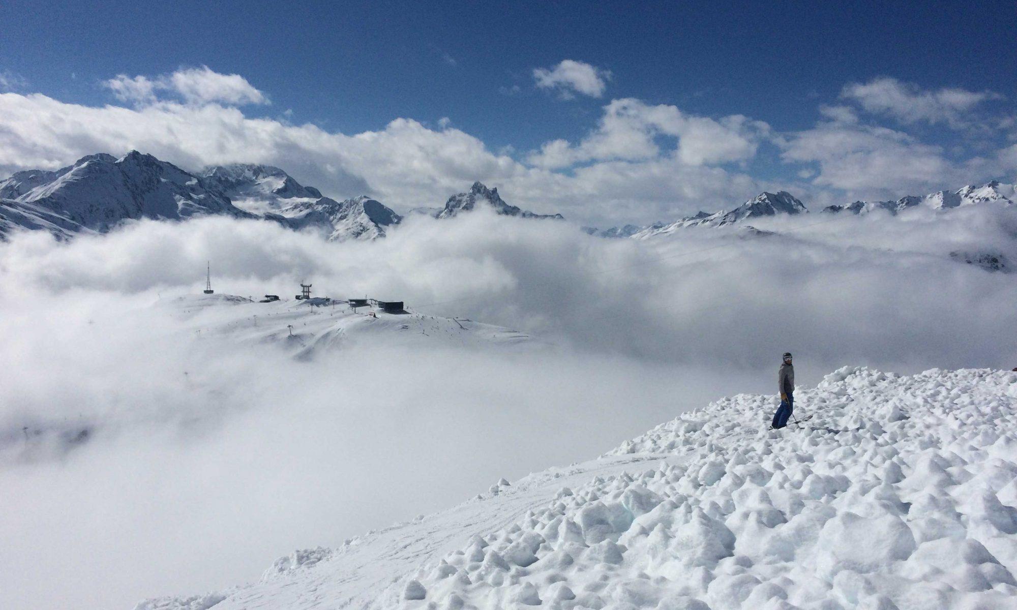 Snowsport Professionals